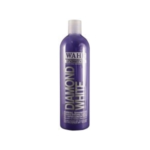 Šampón na psy WAHL Diamond White 500ml            l